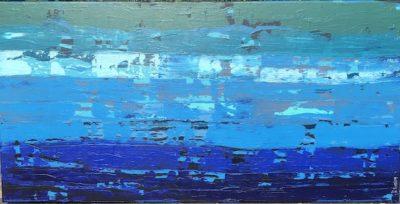 Rustle Ocean