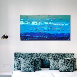 Rustle Ocean in house