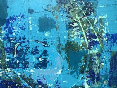 Aquamarine Rose 3