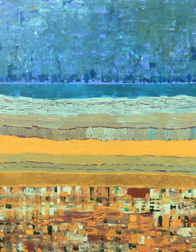 Layer Landscape heARTsongpaintings kl